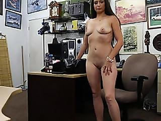 Sexy Lustful Dominatrix Gets Her Pussy Hammered By Shawns Big Cock