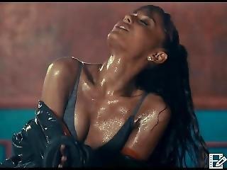 Ariana Jerk Off Chalenge By Mimozalov