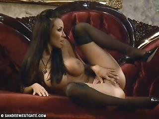 Sandee In 3 Different Sets Of Hot Lingerie