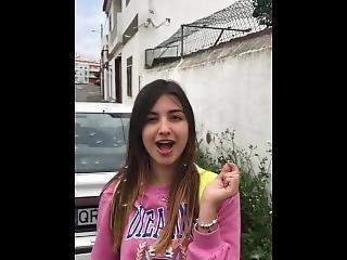 Daniela Mirabal Hernandez De Sao Bras De Alportel
