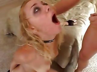 Annette Schwarz Mouthfuck Compilation 3