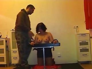 Bdsm, Blowjob, Dark, Torture