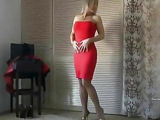 Sexy Milf Ala
