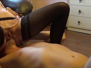 Amateur, Facesitting, Fisting, Hardcore, Lick, Orgasm, Pussy, Pussy Lick, Squirt