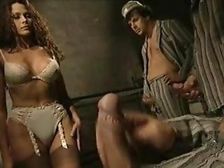 anal, penetração dupla, italiana, penetração