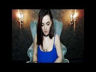 Jasmin Pervert Solo Teen Stripping P1