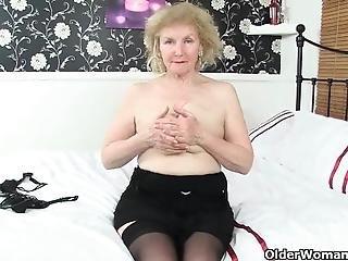 An Older Woman Means Fun Part 201