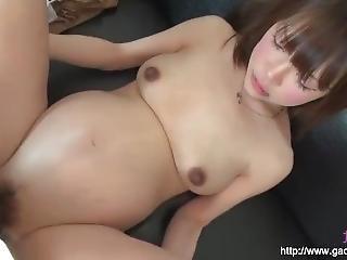 Pregnant Japanese Sex Video