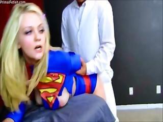 Alli Rae - Super Gurl