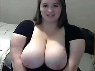 Bbw, Chubby, German, Pretty