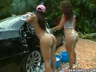Pnky Carwash