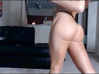 Fantastic Fitness Teen Abs Ass & Biceps
