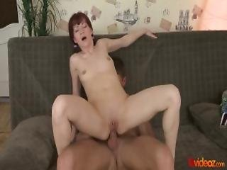 18videoz Lina Anal Sex After Home Photo Session