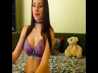 Video Chat Real Escort Rubbing P1