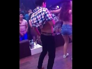 Desi Club Dance