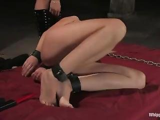 Whippedass ~ Mistress Harmony / Slave Annette Schwarz