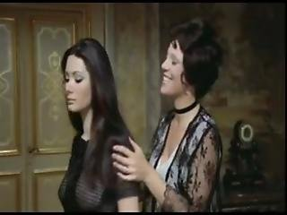 Edwige Fenech Nude Moments Compilation Part One
