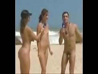 Programa Panico - Praia De Nudismo Sem Tarja