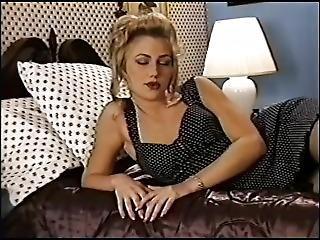 Sara St. James Aka Jacqueline Lovell The Latent Image 1994