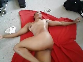 Sweaty Pussy