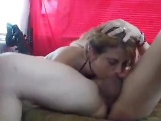 The Sound Of Her Gagging Is So Hot