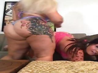 Zralé porno fotky gangbang