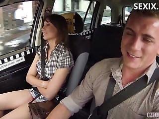 Amateur, Anal, Czech, Taxi