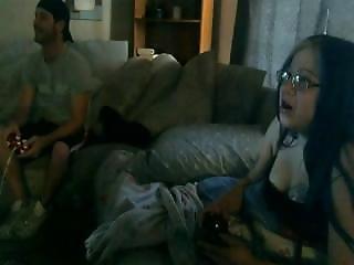 Gaming With John (voyeur)
