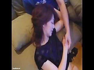 Groupsex With Japanese Mife