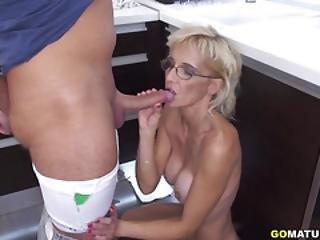 Bake orgija porno