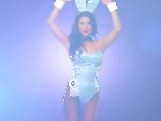 Amanda Cerny - Playboy Sexy Strip