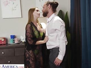 Your Husband Fuck Me Twice And Cum Inside