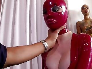 Anal, Latex, Threesome