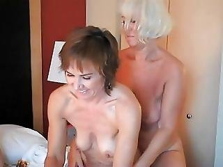 Older Women Love Sex 2