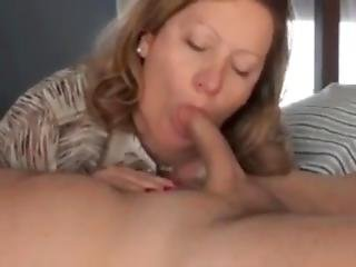 Neighbor Peggy 48 Devouring My Dick