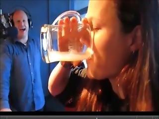 Drinkers Semen Debra