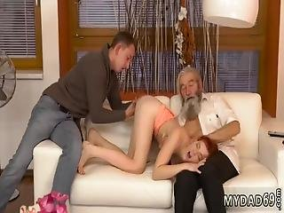 Old Guy Seduces Young Unexpected Practice With An Older Gentleman