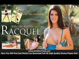 Racquel Amateur Teens Girls