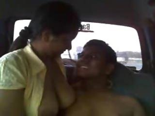 Car Sex Scandal