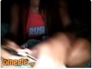 Best Tits On Omegle College Teen
