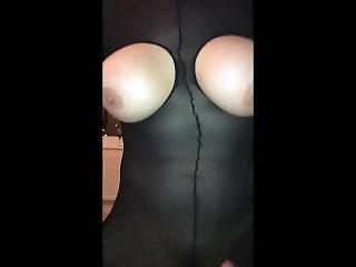 Body Stocking Fuck