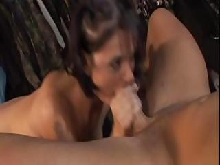 Fetish - Girl Will Get All Holes Fuck