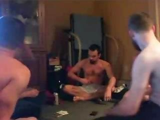 Strip Poker On Webcam