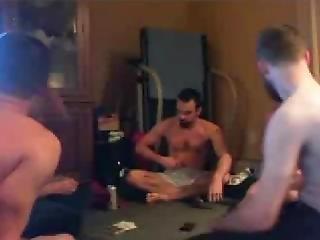 Strip Poker On Webcam