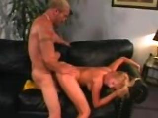 The Girl Up The Block That I Want To Fuck 1 - Scene 4 - Camel Toe