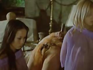 Le Frisson Des Vampires 1971 Part 1
