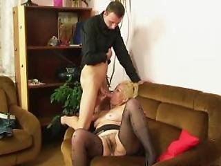 Mature Sex After Photo Session
