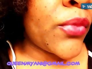 Humiliation And Money Fetish With Queen Myani