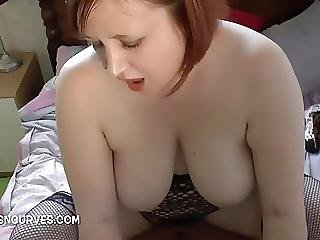 Not So Innocent Laura Louise Fucks Her Boss