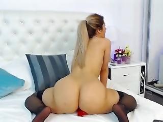 Aylinaysun Twerking On Toy - Extended Hd
